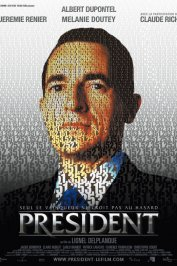 background picture for movie Président