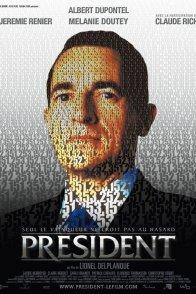 Affiche du film : Président
