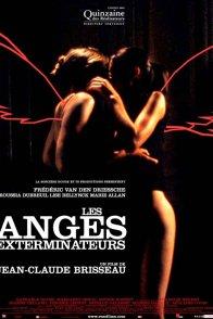Affiche du film : Les anges exterminateurs