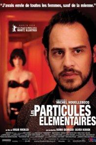 Affiche du film : Les particules elementaires
