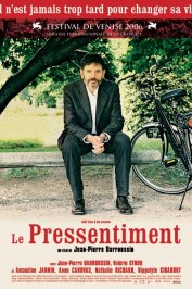 background picture for movie Le pressentiment