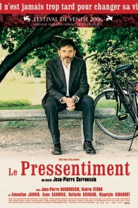 Affiche du film : Le pressentiment