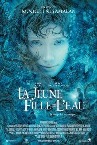 Affiche du film : La jeune fille de l'eau