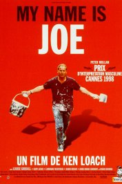 background picture for movie My name is joe