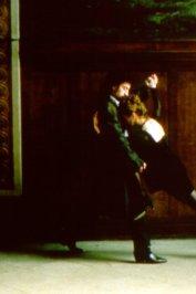 background picture for movie La lecon de tango