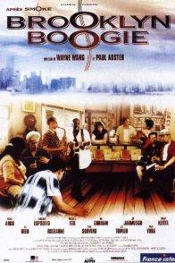 Affiche du film : Brooklyn boogie