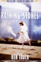background picture for movie Raining stones
