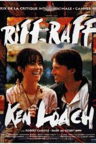 Affiche du film : Riff raff