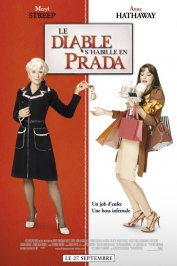 background picture for movie Le diable s'habille en Prada