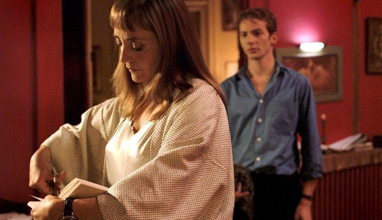 Photo du film : Les Amitiés maléfiques