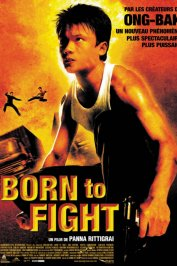 background picture for movie Born to fight