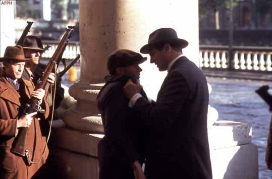 Photo du film : Michael Collins