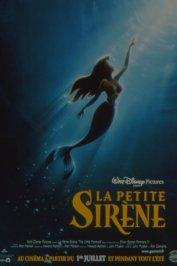 background picture for movie La petite sirène