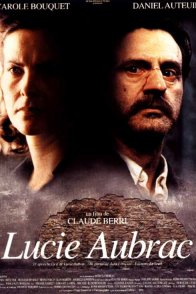 Affiche du film : Lucie Aubrac