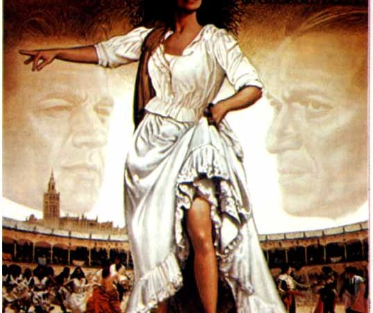 Photo du film : Carmen
