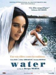 Affiche du film : Water