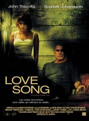 background picture for movie Love song