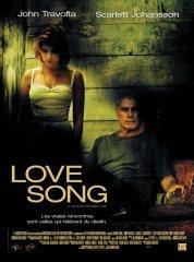 Affiche du film : Love song