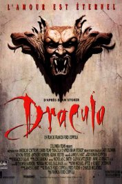 background picture for movie Dracula