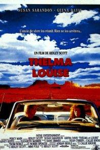 Affiche du film : Thelma et louise
