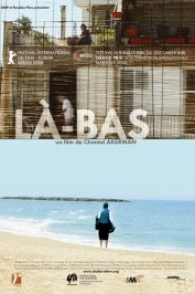 background picture for movie Là-bas