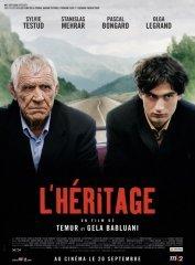 Affiche du film : L'héritage