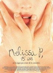 Affiche du film : Melissa p.