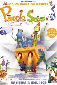 Affiche du film : Piccolo, Saxo & Cie