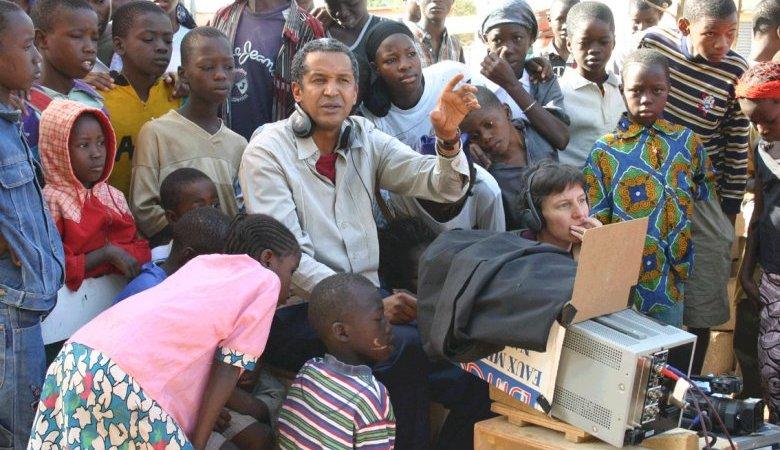 Photo dernier film Hamadoun Kassogué