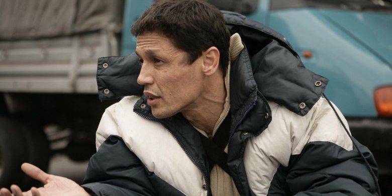 Photo dernier film Khurched Golibekov