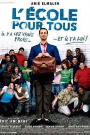 background picture for movie L'Ecole pour tous