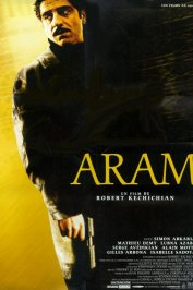 background picture for movie Aram