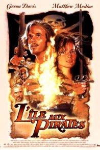 Affiche du film : L'ile aux pirates