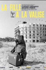 Affiche du film : La fille à la valise