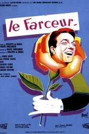 background picture for movie Le farceur