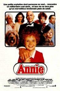 Affiche du film : Annie