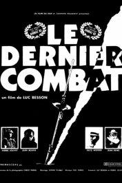 background picture for movie Le dernier combat
