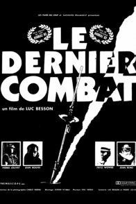 Affiche du film : Le dernier combat