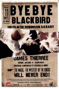 Affiche du film : Bye bye blackbird