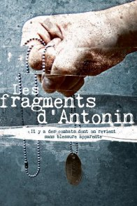 Affiche du film : Les Fragments d'Antonin