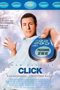 Affiche du film : Click : telecommandez votre vie