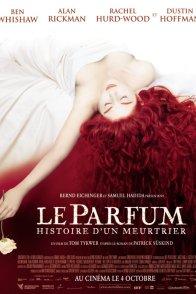 Affiche du film : Le parfum (histoire d'un meurtrier)