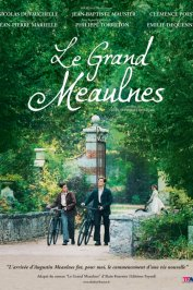 background picture for movie Le grand meaulnes