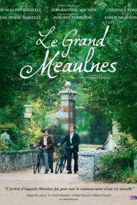 Affiche du film : Le grand meaulnes