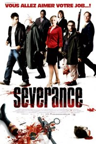 Affiche du film : Severance