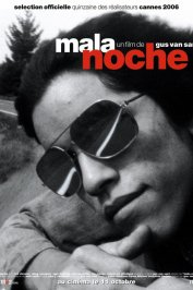 background picture for movie Mala noche