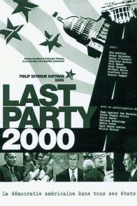 Affiche du film : Last party 2000