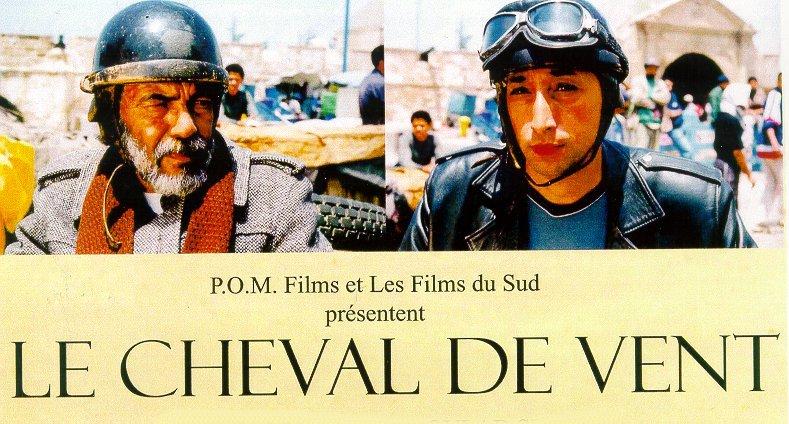 Photo du film : Le Cheval de vent