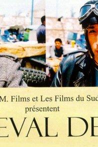 Affiche du film : Le Cheval de vent