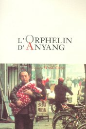 background picture for movie L'Orphelin d'Anyang